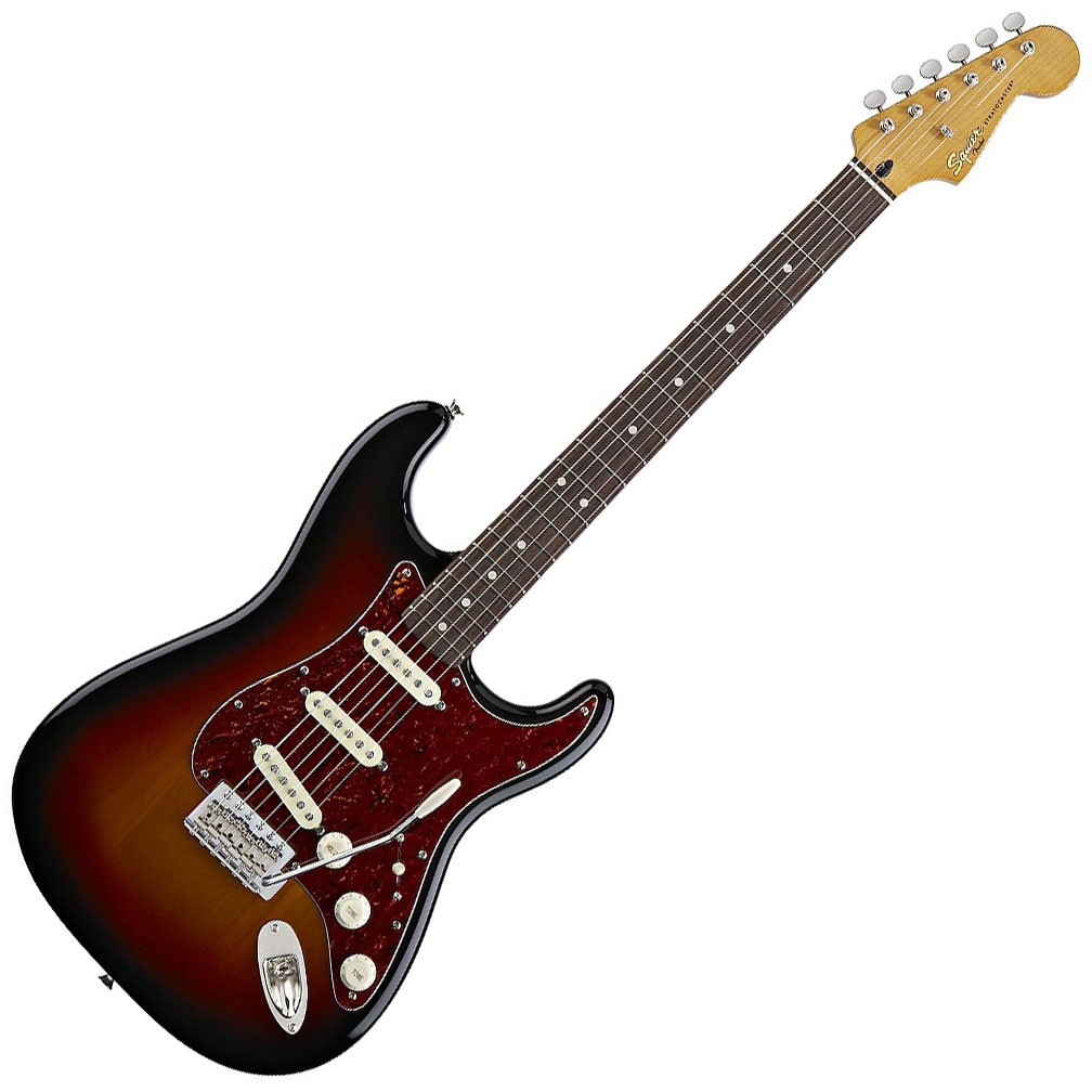 achat guitare squier scorpion classic vibe strat 60 s. Black Bedroom Furniture Sets. Home Design Ideas