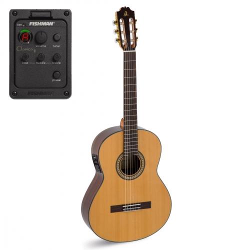 achat guitare electro acoustique admira comparer les prix. Black Bedroom Furniture Sets. Home Design Ideas