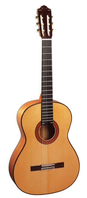 achat guitare classique almansa comparer les prix. Black Bedroom Furniture Sets. Home Design Ideas