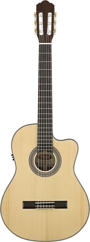 achat guitare angel lopez comparer les prix angel lopez. Black Bedroom Furniture Sets. Home Design Ideas