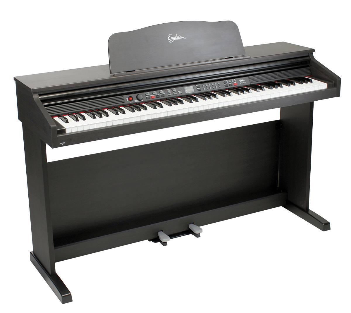 achat piano numerique bird comparer les prix bird sur l. Black Bedroom Furniture Sets. Home Design Ideas