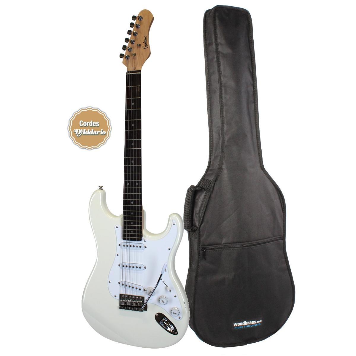 achat guitare electrique eagletone comparer les prix du catalogue eagletone sur l 39 espace achat. Black Bedroom Furniture Sets. Home Design Ideas