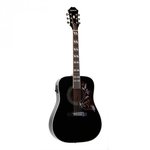 achat guitare electro acoustique epiphone comparer les. Black Bedroom Furniture Sets. Home Design Ideas
