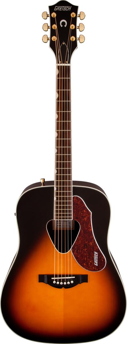 achat guitare electro acoustique gretsch comparer les prix gretsch sur l 39 espace achat. Black Bedroom Furniture Sets. Home Design Ideas