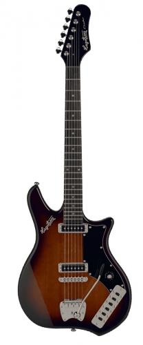 achat guitare electrique hagstrom comparer les prix hagstrom sur l 39 espace achat. Black Bedroom Furniture Sets. Home Design Ideas