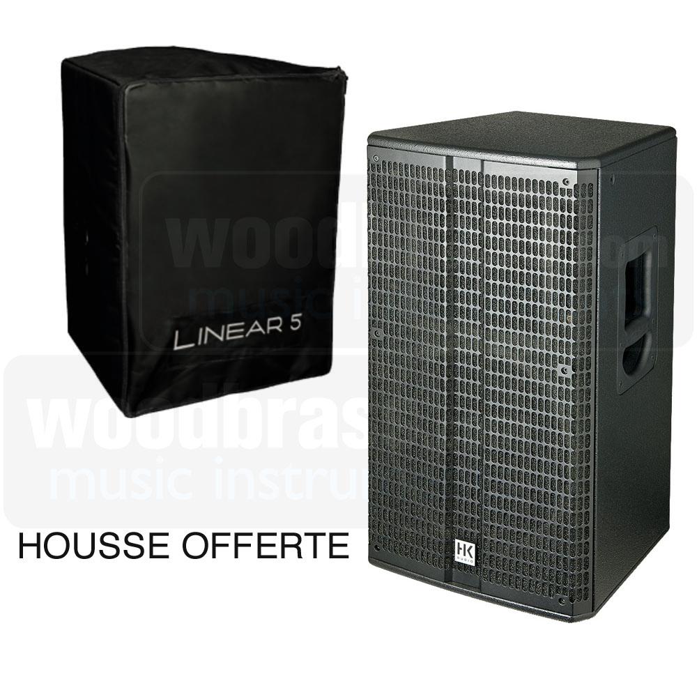 achat enceinte retour hk audio comparer les prix du catalogue hk audio sur l 39 espace achat. Black Bedroom Furniture Sets. Home Design Ideas