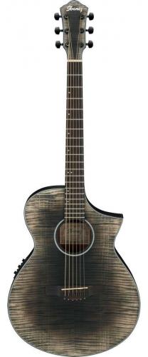 achat guitare electro acoustique ibanez comparer les. Black Bedroom Furniture Sets. Home Design Ideas
