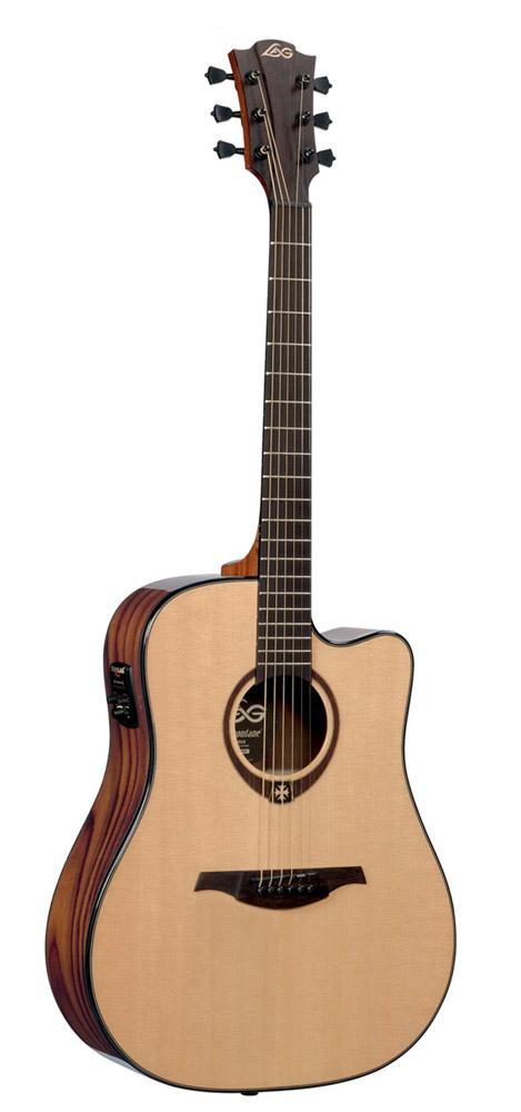 achat guitare electro acoustique lag comparer les prix lag sur l 39 espace achat. Black Bedroom Furniture Sets. Home Design Ideas