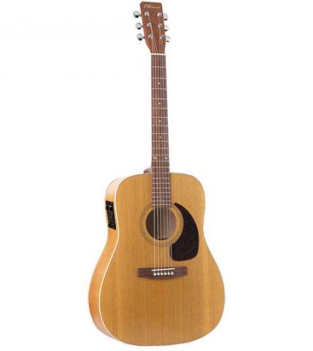 achat guitare electro acoustique norman comparer les. Black Bedroom Furniture Sets. Home Design Ideas