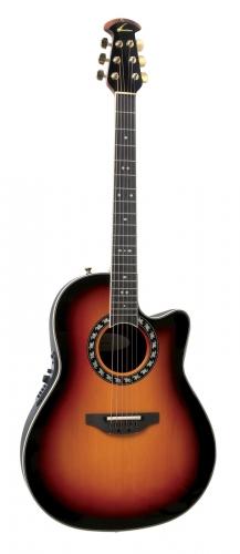 achat guitare electro acoustique ovation comparer les prix ovation sur l 39 espace achat. Black Bedroom Furniture Sets. Home Design Ideas