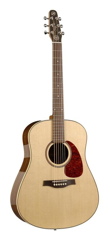 Achat guitare seagull comparer les prix du catalogue for Housse guitare folk