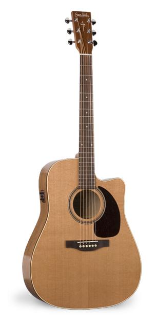 Guitares d'harmonie vintage à vendre