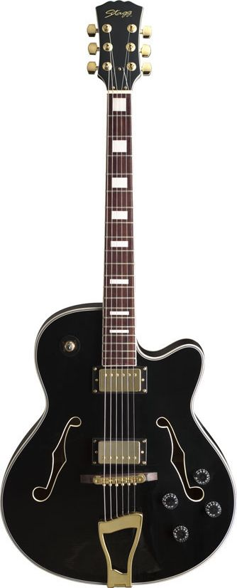 achat guitare electrique stagg comparer les prix stagg. Black Bedroom Furniture Sets. Home Design Ideas