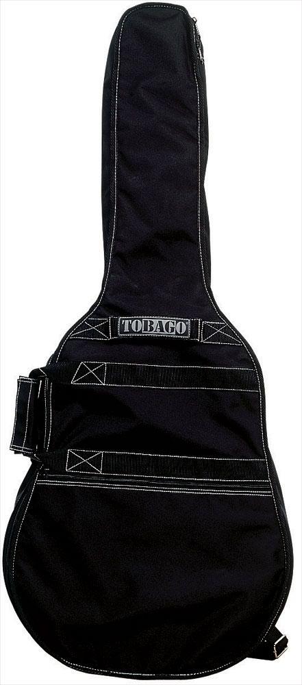 Achat accessoire tobago serie 20 housse pour guitare folk for Housse guitare folk