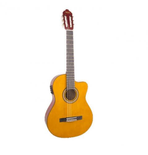 achat guitare electro acoustique valencia comparer les prix valencia sur l 39 espace achat. Black Bedroom Furniture Sets. Home Design Ideas