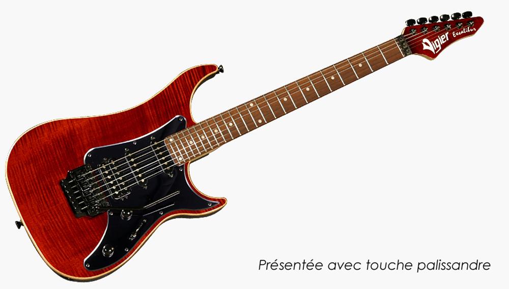 achat guitare vigier comparer les prix du catalogue. Black Bedroom Furniture Sets. Home Design Ideas
