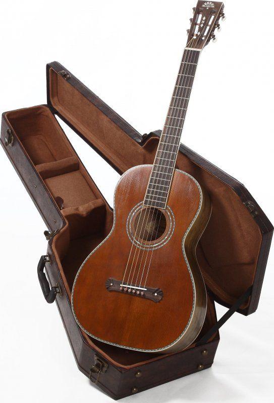 Me conseille une guitare, par rapport à une musique ...