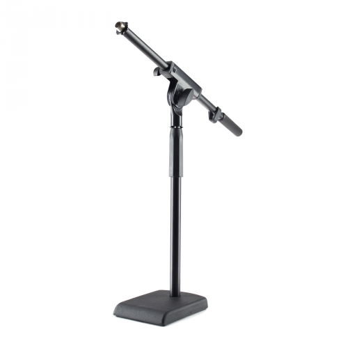 Woodbrass MIC30 Pied pour Microphone Noir