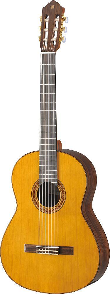 Guitare Yamaha Cg C