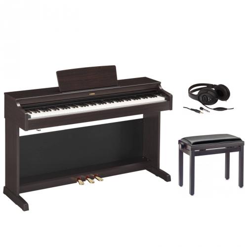 achat piano numerique yamaha en stock chez woodbrass. Black Bedroom Furniture Sets. Home Design Ideas