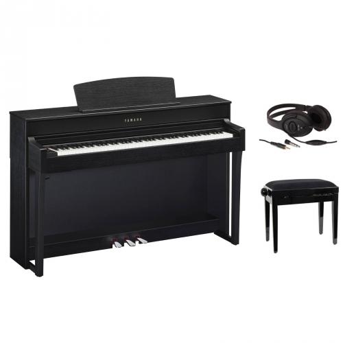 achat piano numerique en stock comparer les prix et. Black Bedroom Furniture Sets. Home Design Ideas