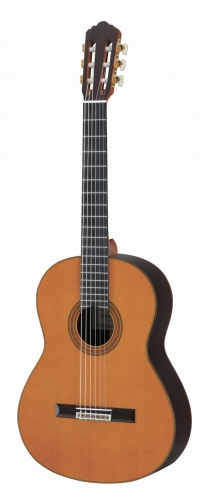 achat guitare classique yamaha comparer les prix du. Black Bedroom Furniture Sets. Home Design Ideas