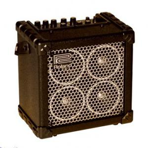 Roland Valve amplification Cube Micro Cube RX