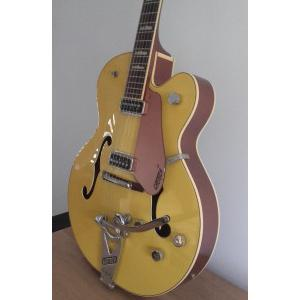 Gretsch Professionnal Hollow Body G 6196 Country Club