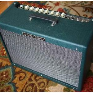 Vends : Hot Rod Deluxe - EMERALD GREEN