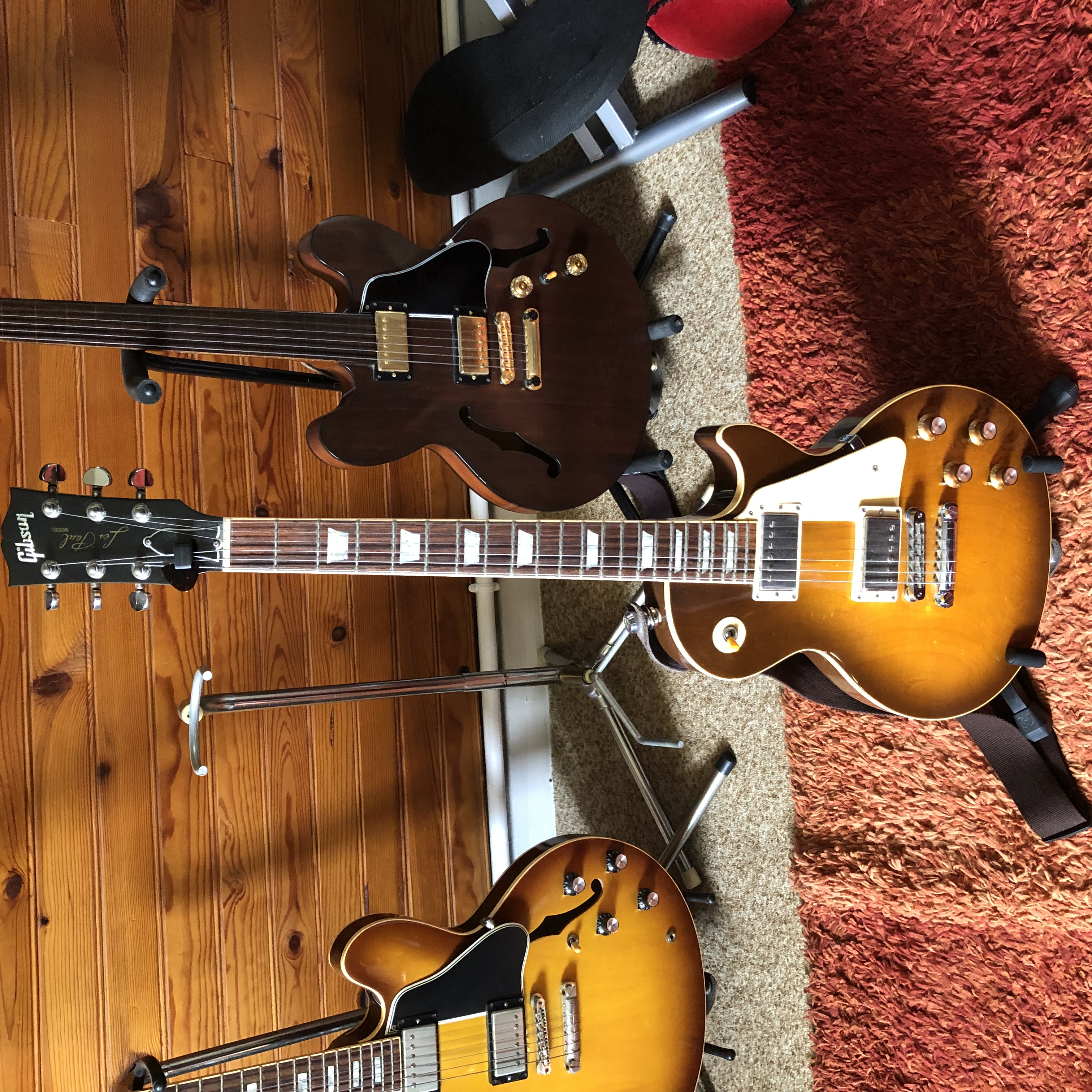 vends gibson les paul standard annonce guitare gibson. Black Bedroom Furniture Sets. Home Design Ideas