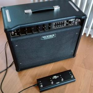 Mesa Boogie Express Plus 5:50