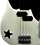Squier signature Mike Dirnt : Punk is not dead !
