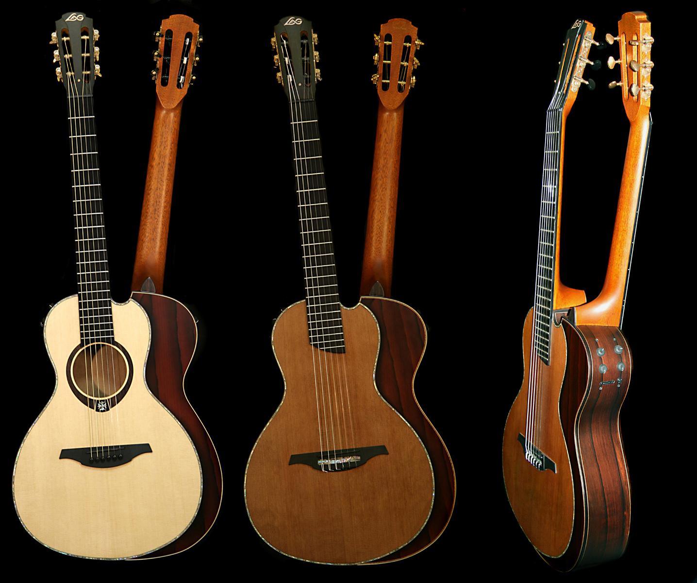 Les deux guitares - 1 7