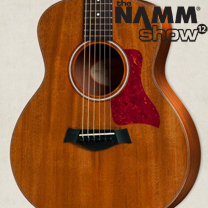 [Namm 2012] Taylor GS Mini