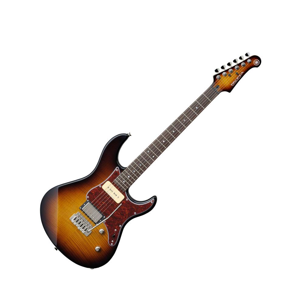 Guitare Yamaha Pacifica S