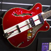 Duesenberg Fullterton Hollow Mike Campbell II