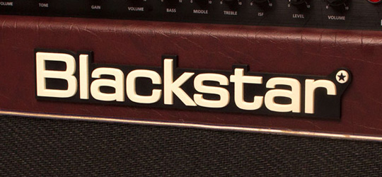 Test Blackstar HT Club 40 Ltd