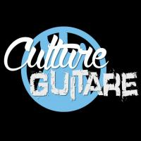 Culture Guitare l'émission !