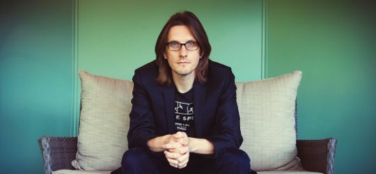 Interview Steven Wilson
