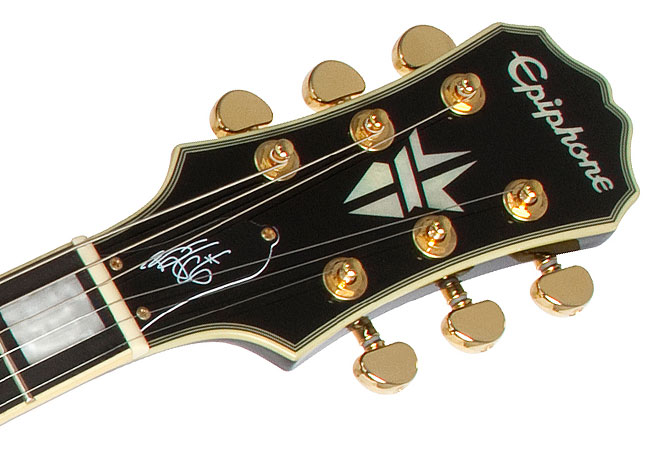 Epiphone banjo datant