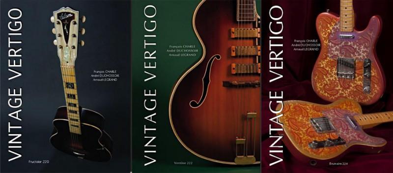 Vintage Vertigo Magazine Revue3