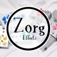 Opération Crowdfunding pour Zorg Effects
