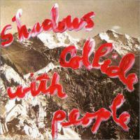 L'album oubli� : John Frusciante - Shadows Collide With People