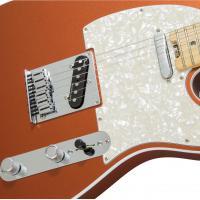 Guitare ovation celebrity 12