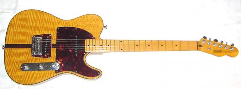 guitare prince