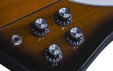 Test Gibson Firebird std VS Firebird HP | Guitariste com