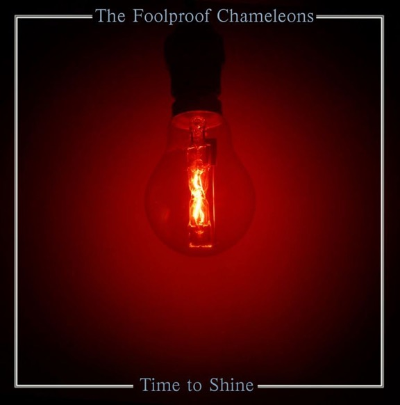 [Scène Ouverte] The Foolproof Chameleons - Time to Shine