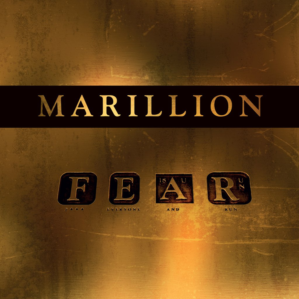 Marillion - Fuck Everyone And Run
