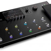 Version plus abordable du Line 6 Helix