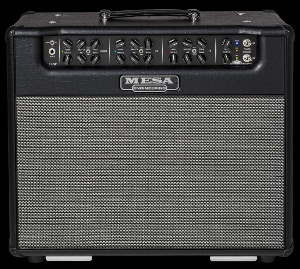Mesa Boogie TC-50 - Triple Crown - Ampli combo